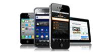 Web Design and Development – Mobile Websites and App Development