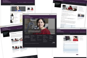 Find out more about Consultant Obstetrician Website
